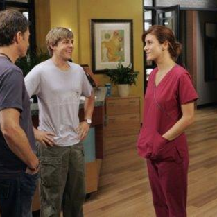 Discuss Tonight's Episode in Private Practice Forum!