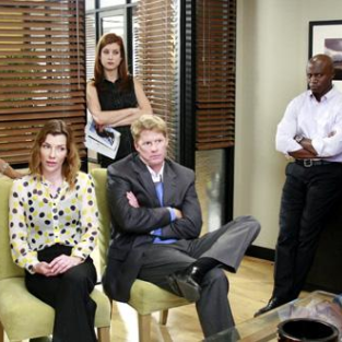 Private Practice: No Grey's Anatomy Clone