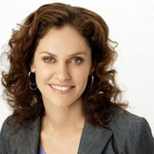 A Little Romance Talk With Amy Brenneman