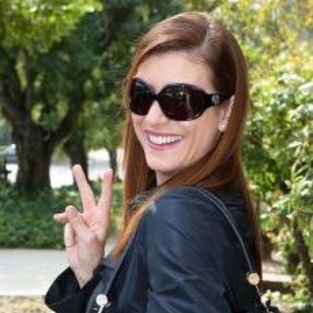 Kate Walsh Pictures: All Smiles