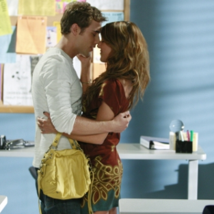 "90210 Episode Guide, Photos, Quotes & More from ""Secrets and Lies"""
