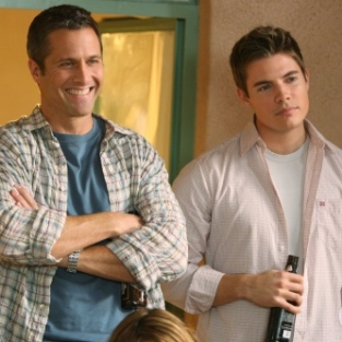 "90210 Recap: ""Hello, Goodbye, Amen"""