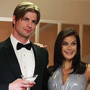 Desperate Housewives Spoilers: Gale Harold Back on May 3