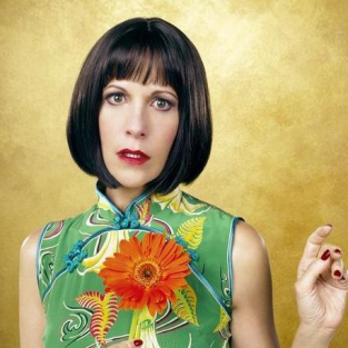 Pushing Daisies Profile: Ellen Greene
