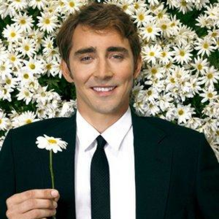 Lee Pace: In Touch with His Spiritual Side