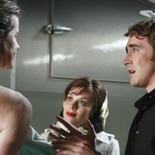 "Pushing Daisies Episode Guide, Quotes, Photos & More from ""Pie-lette"""