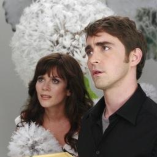 "Pushing Daisies Episode Guide, Quotes, Photos & More from ""Dummy"""