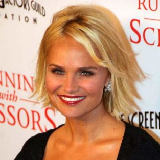 Kristin Chenoweth Talks About Olive Snook