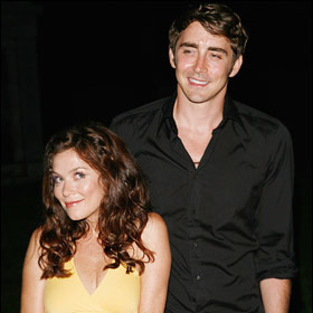 Anna Friel, Lee Pace Dishes on Second Season of Pushing Daisies