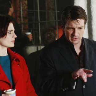 Coming to Castle: A Potential Love Triangle