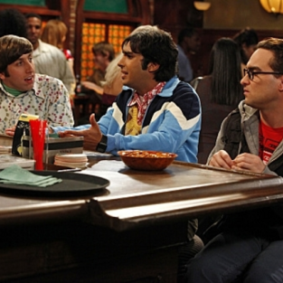 The Big Bang Theory Spoilers: Vegas Vacation!