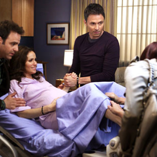 Ratings Report: Private Practice Finale Success