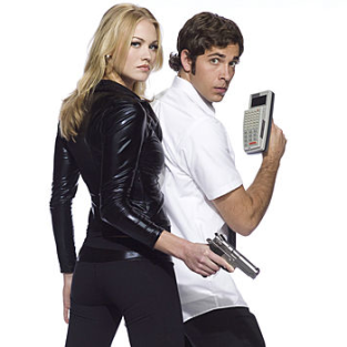 Premiere Date Announced for Chuck