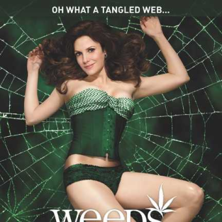 Showtime Releases Weeds Season Five Poster