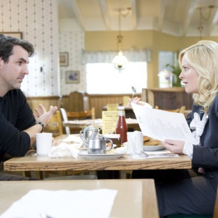 "Parks and Recreation Recap: ""The Reporter"""