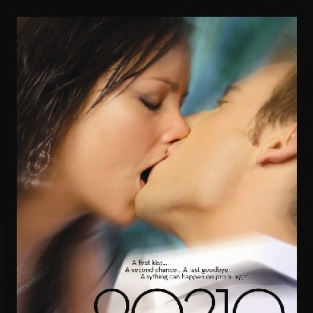90210 Poster: Anything Can Happen on Prom Night