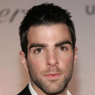 Zachary Quinto to Play Spock in New Star Trek Movie?
