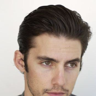Milo Ventimiglia to Portray Robin?