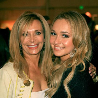 Hayden Panettiere is No Lindsay, Britney