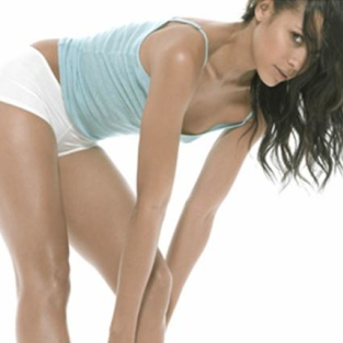 Inside the Dania Ramirez Workout