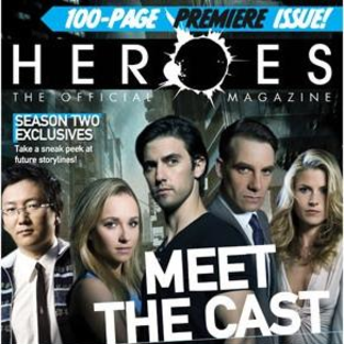 A Look at Heroes Magazine