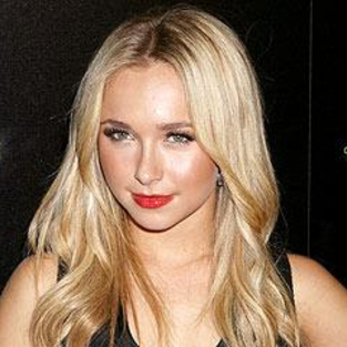 Hayden Panettiere: Wanted!