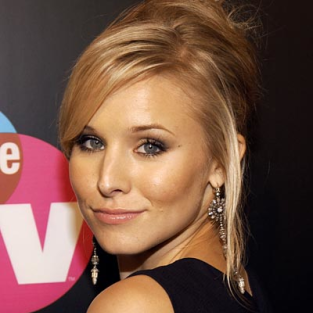 Kristen Bell Joins House of Lies Cast