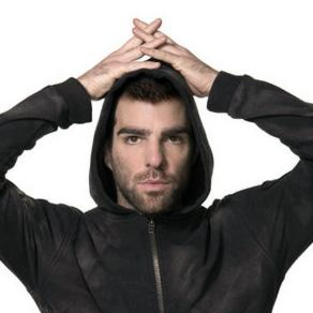 Zachary Quinto and Leonard Nimoy: A Tale of Two Spocks