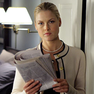 Ali Larter: What's Ahead for Tracy?