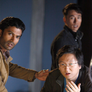 Will Hiro Die on Season Four of Heroes?