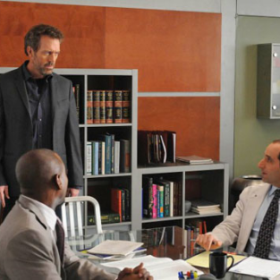 House Season Finale Scoop: A Wedding, A Hallucination and More