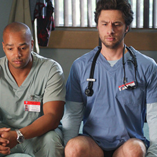 "Scrubs Recap: ""My Chief Concern"""