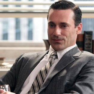 "Jon Hamm: Don Draper is a ""Complicated Guy"""