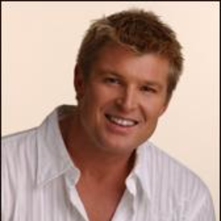 Get to Know a Soap Opera Star: Winsor Harmon