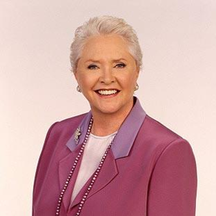Susan Flannery Returns to The Bold and the Beautiful October 19!