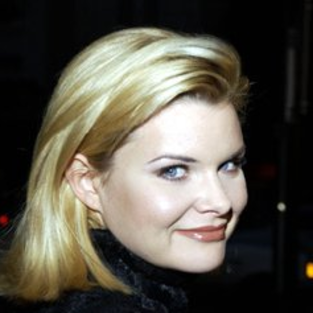 Heather Tom: Politically Active!