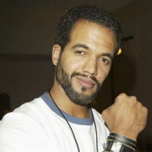 Happy Birthday, Kristoff St. John!