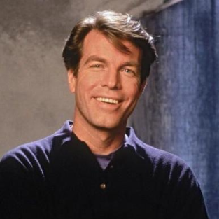 Happy Birthday, Peter Bergman!