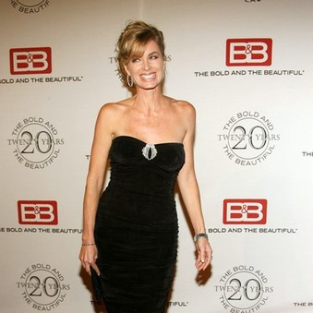 Eileen Davidson: Returning to The Young and the Restless