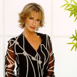 Get to Know a Soap Opera Star: Jess Walton