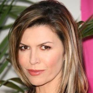 Finola Hughes to Leave General Hospital... Return for a Night Shift?
