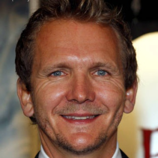 Get to Know a Soap Opera Star: Sebastian Roche