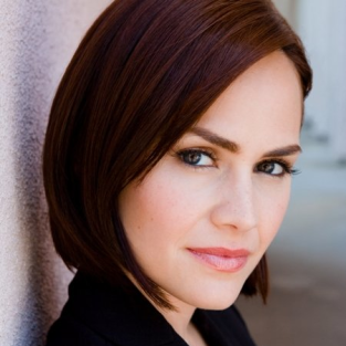 Natalia Livingston: Returning to General Hospital!