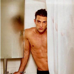 David Fumero: Shirtless, Yummy