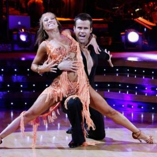 Cameron Mathison is Still Dancing with the Stars