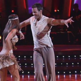 Walt Willey Speaks on Cameron Mathison, Dancing with the Stars