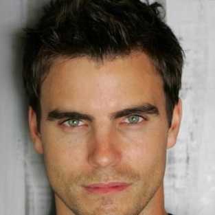 Colin Egglesfield Takes Over Role of Young William Walker