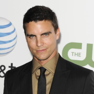 Colin Egglesfield to Guest Star on Rizzoli & Isles