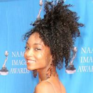 Yaya Dacosta Cast on All My Children