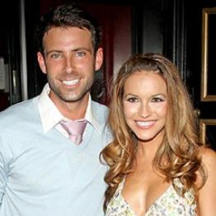 Graham Bunn Dating Chrishell Stause!